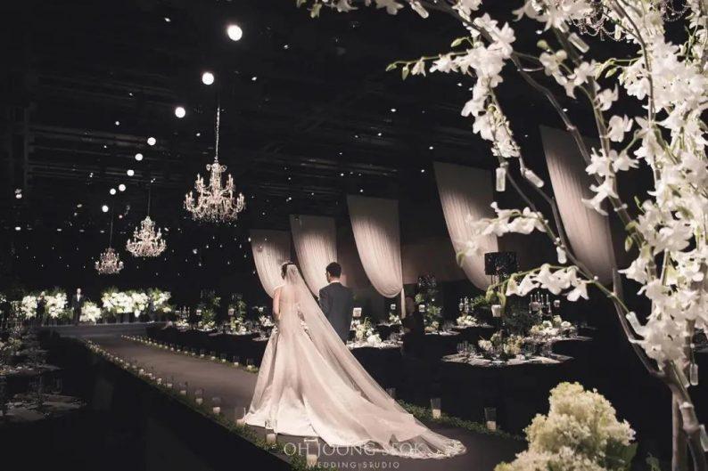婚礼堂发布:全国第8家门店!格莱美顾村公园店即将现身魔都  第2张