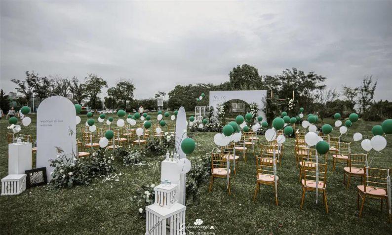 婚礼堂发布:全国第8家门店!格莱美顾村公园店即将现身魔都  第8张