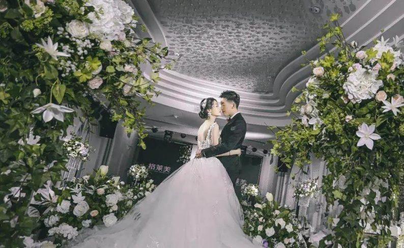 婚礼堂发布:全国第8家门店!格莱美顾村公园店即将现身魔都  第14张