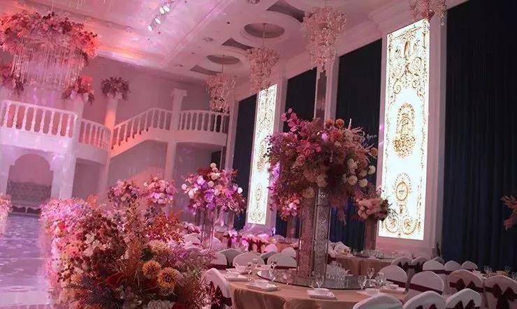 婚礼堂发布:老牌酒店重金打造,滁州一站式婚礼宴会中心  第7张