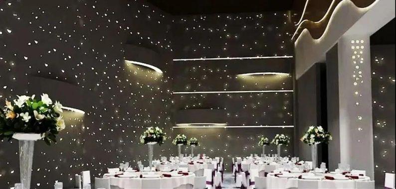 婚礼堂发布:6个主题厅,浙江嘉兴6000平国际宴会中心  第16张