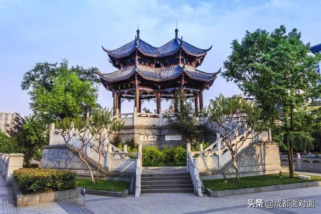 """""""5.20""""集中亮相!成都推进公园式婚姻登记中心建设"""