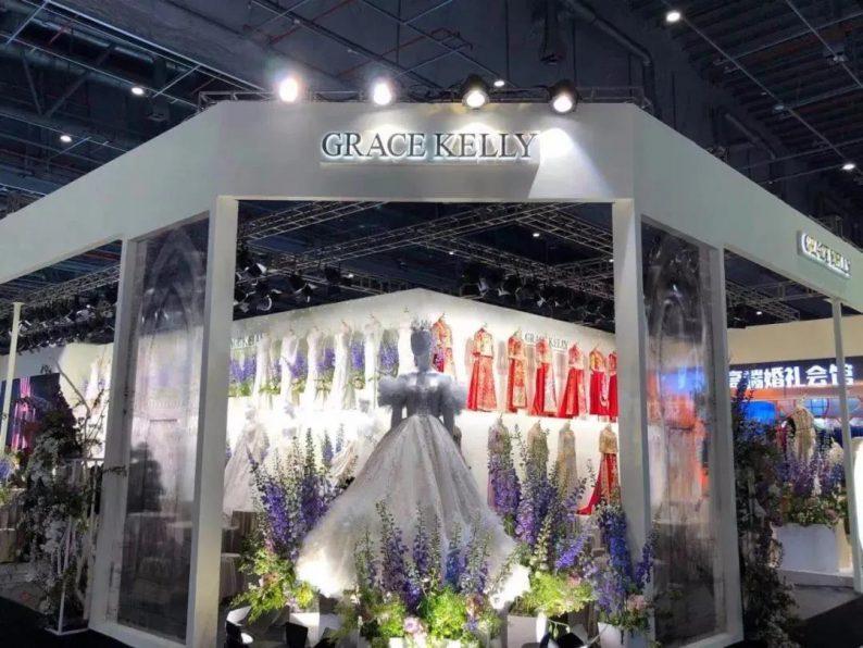 婚礼堂热度明显降低……上海婚博会创全国新高  第6张
