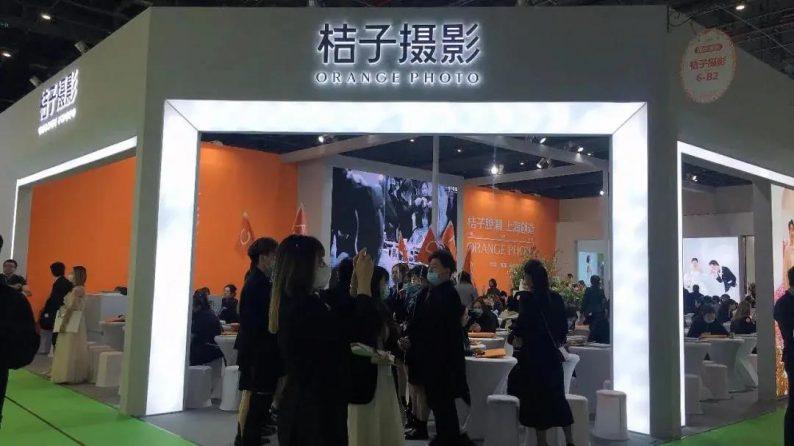 婚礼堂热度明显降低……上海婚博会创全国新高  第12张