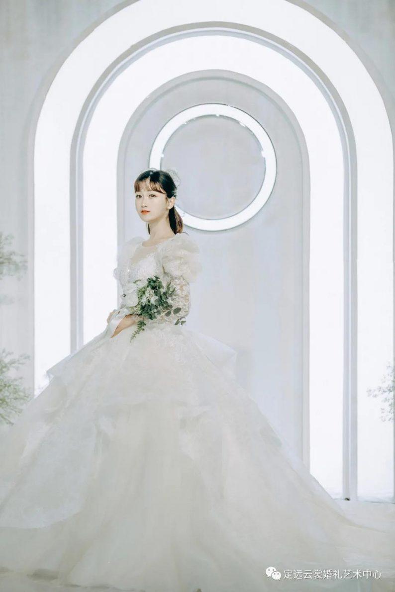 婚礼堂发布:7500平、5大主题厅!安徽多功能型宴会酒店  第5张