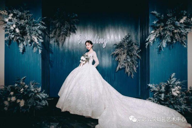 婚礼堂发布:7500平、5大主题厅!安徽多功能型宴会酒店  第10张