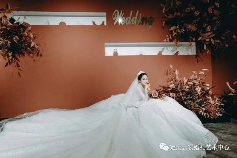 婚礼堂发布:7500平、5大主题厅!安徽多功能型宴会酒店  第12张