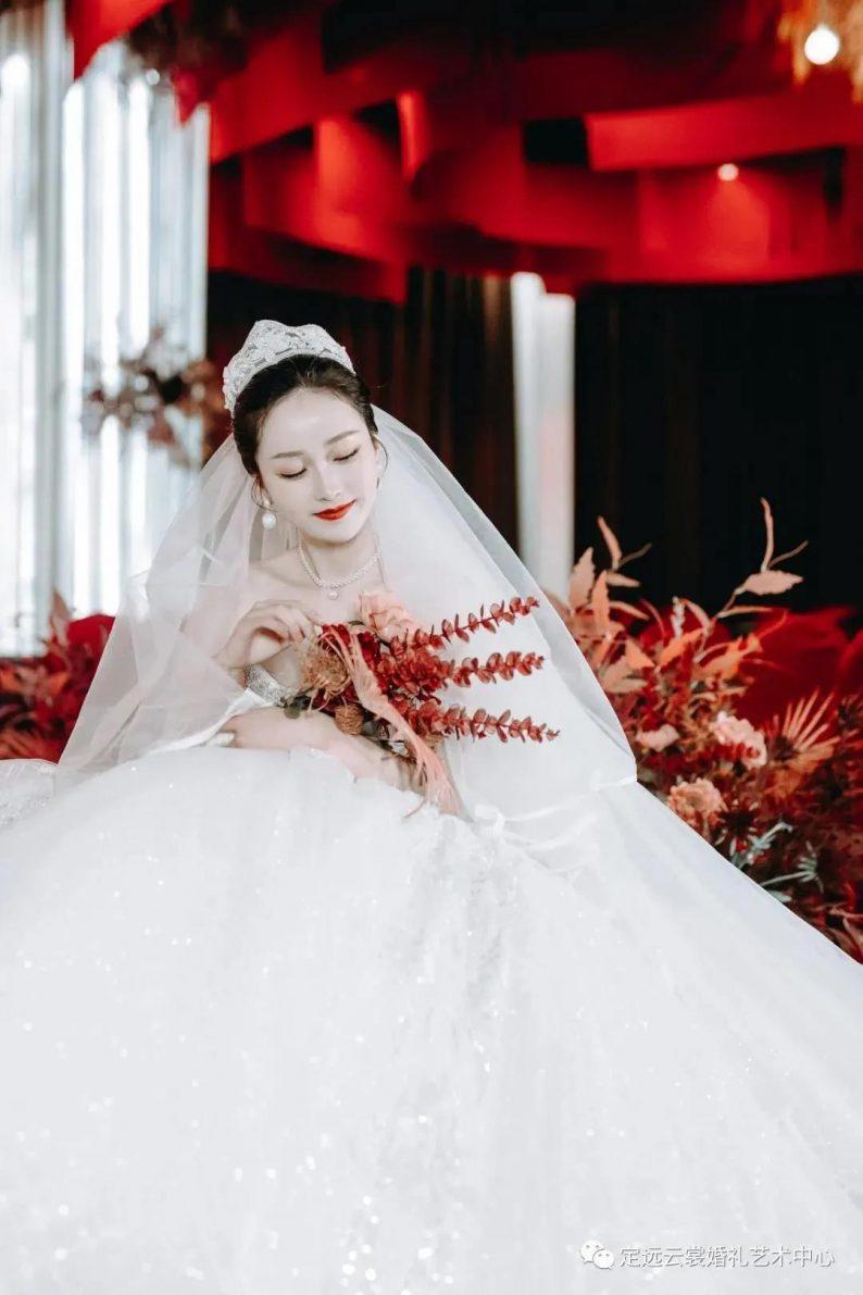 婚礼堂发布:7500平、5大主题厅!安徽多功能型宴会酒店  第14张