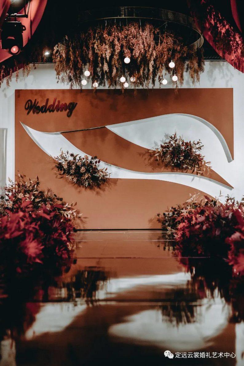 婚礼堂发布:7500平、5大主题厅!安徽多功能型宴会酒店  第15张