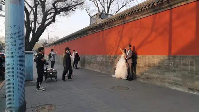 旺季来临,婚礼人加油!  第2张