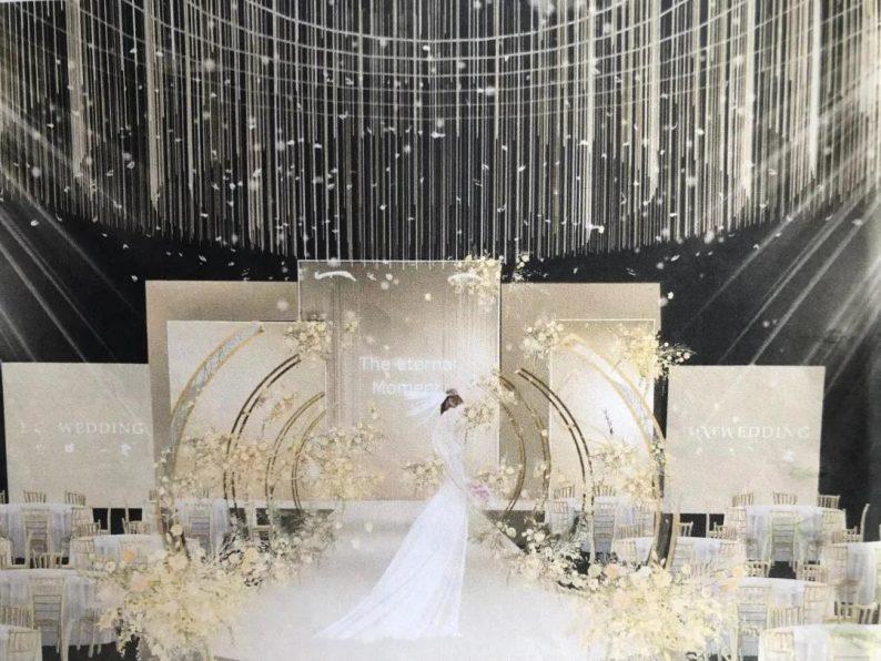 做完4万的婚礼,婚庆公司却被告了……  第2张