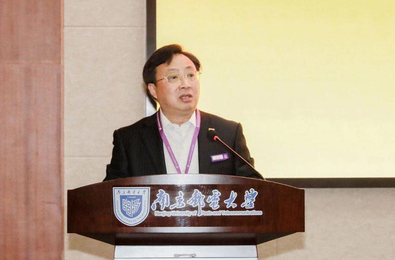 """郑荣翔先生,入选""""南京邮电大学校友企业家联盟""""创始会员  第3张"""