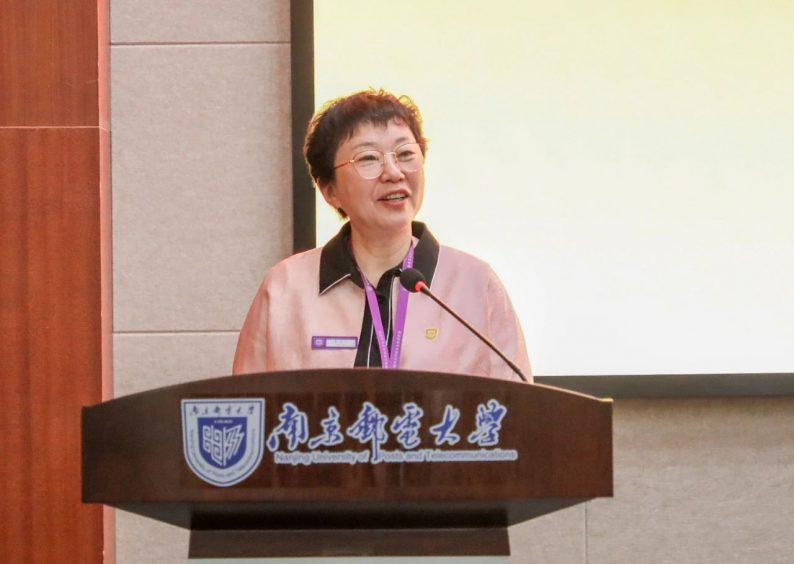 """郑荣翔先生,入选""""南京邮电大学校友企业家联盟""""创始会员  第6张"""