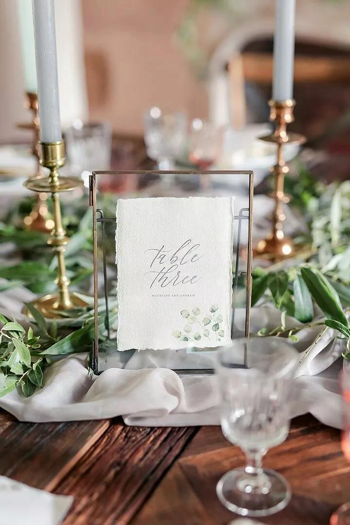 2021第一个婚宴高峰即将来袭!室外自助餐式婚宴兴起  第2张