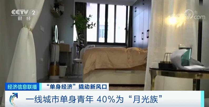 冲上热搜!中国超2亿人单身  第4张
