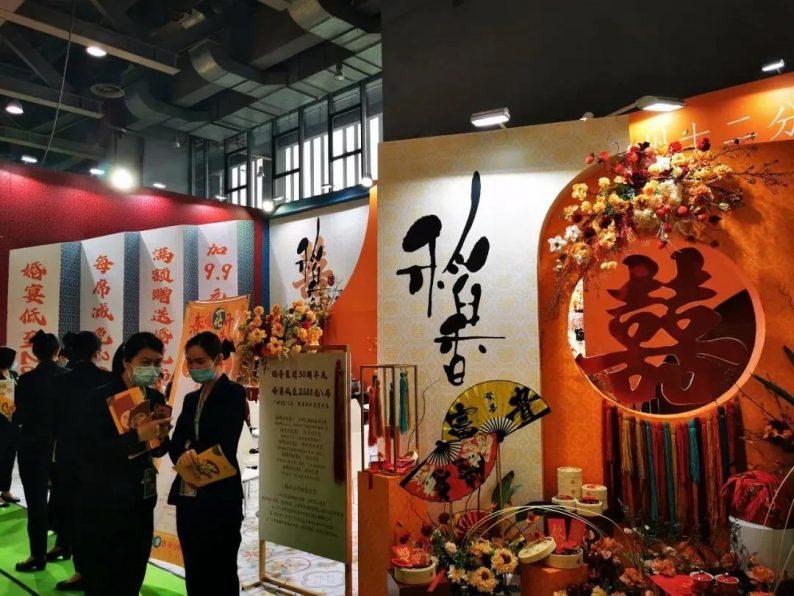 首日2.77亿!2021中国婚博会广州站商家排行榜