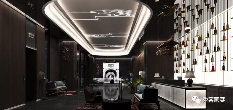 婚礼堂发布:5D全息宴会厅!2600平米的沉浸式体验餐厅  第7张