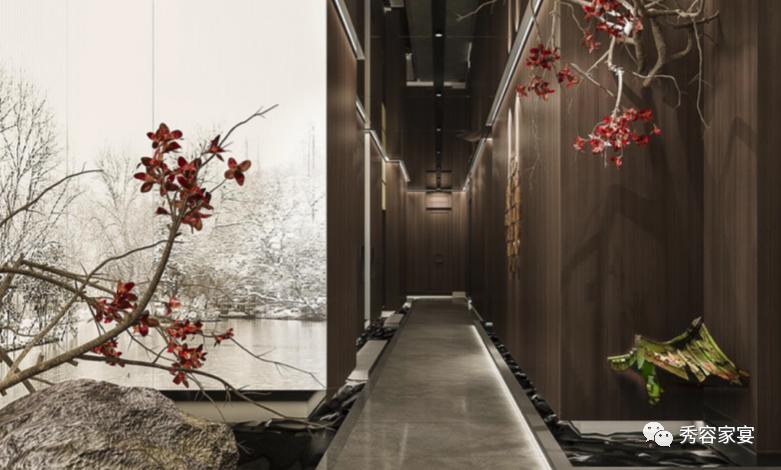 婚礼堂发布:5D全息宴会厅!2600平米的沉浸式体验餐厅  第8张