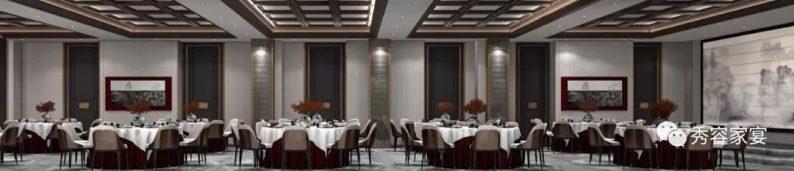 婚礼堂发布:5D全息宴会厅!2600平米的沉浸式体验餐厅  第12张