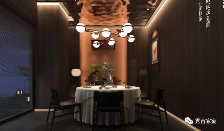 婚礼堂发布:5D全息宴会厅!2600平米的沉浸式体验餐厅  第13张