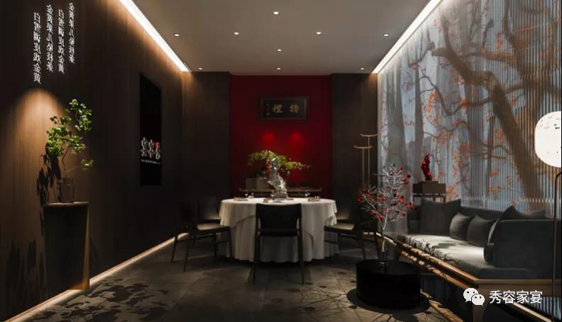 婚礼堂发布:5D全息宴会厅!2600平米的沉浸式体验餐厅  第16张
