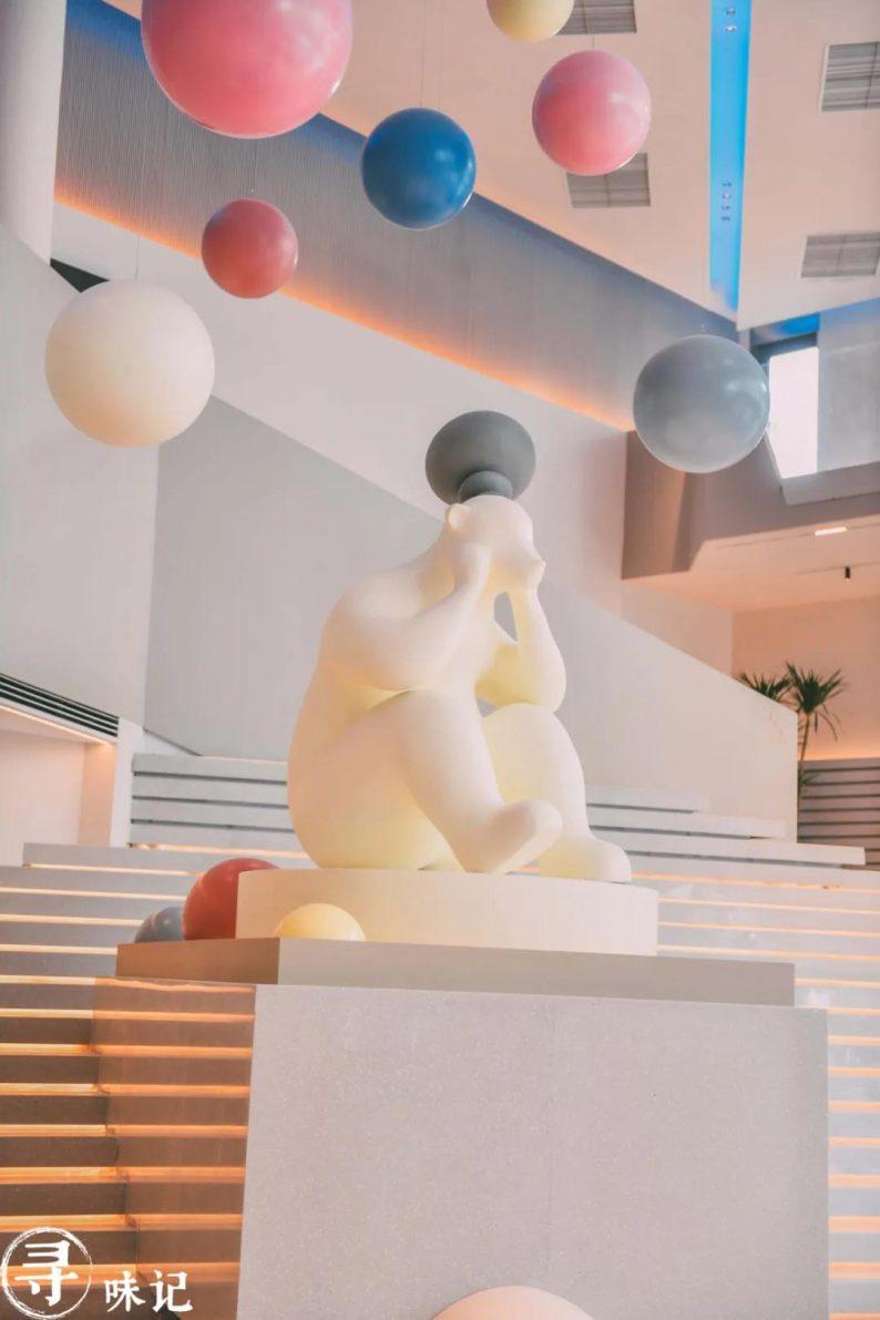 婚礼堂发布:赖梓愈最新设计!婚礼堂新概念  第9张