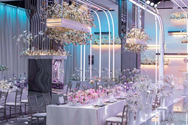 婚礼堂发布:赖梓愈最新设计!婚礼堂新概念  第14张