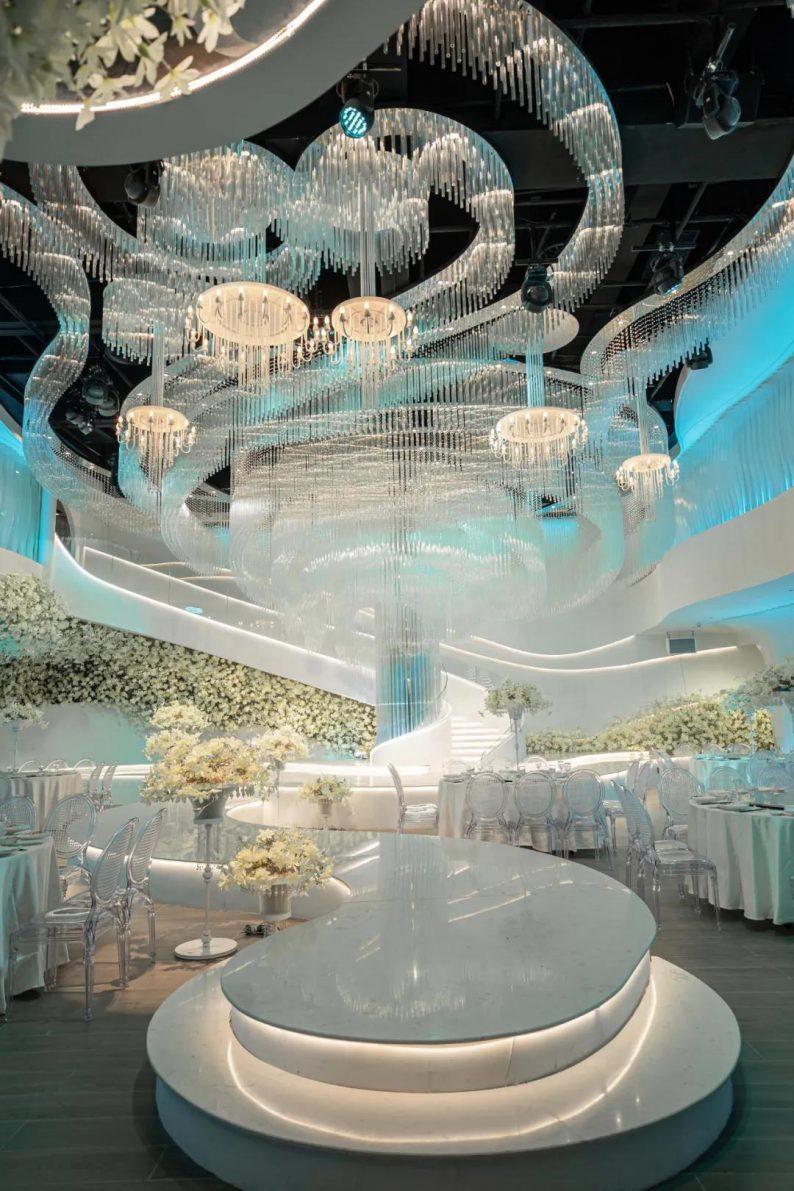婚礼堂发布:赖梓愈最新设计!婚礼堂新概念  第17张