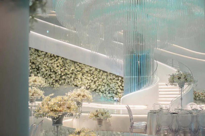 婚礼堂发布:赖梓愈最新设计!婚礼堂新概念  第18张