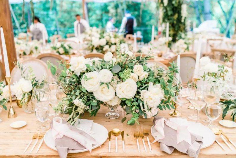 一年暴增149倍!国内目的地婚礼爆发  第3张