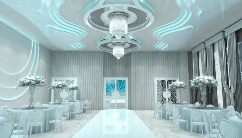 婚礼堂发布:徐丹设计!诺丁山文化创意产业园-喜糖婚礼酒店  第14张