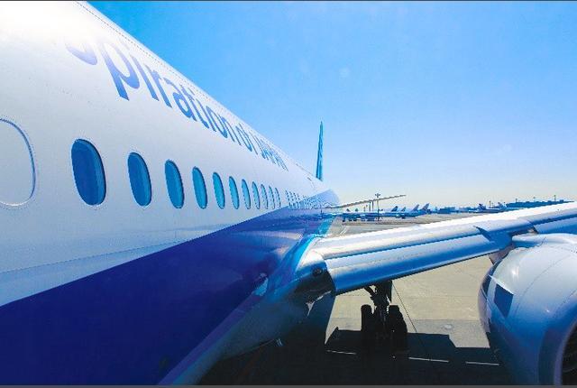 """一场婚礼9.4万元!日本航空公司推出""""机内婚礼""""  第2张"""