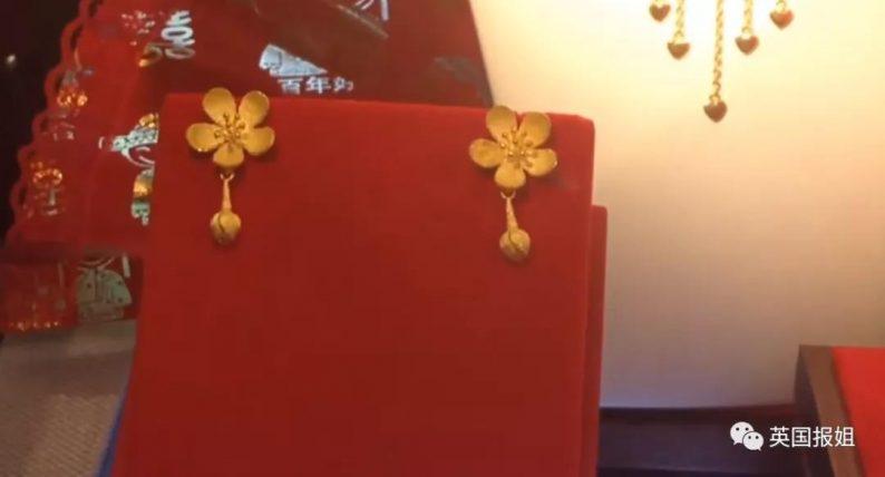 中式婚礼火遍TikTok(国外抖音)!  第16张