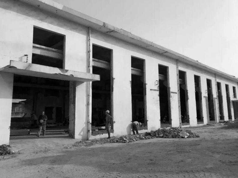 婚礼堂新力量!国家鼓励老旧厂区改造  第13张