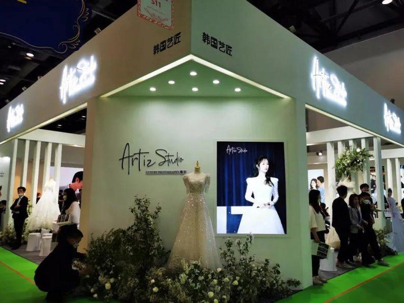 春季展收官站!北京婚博会商家排行耪  第10张