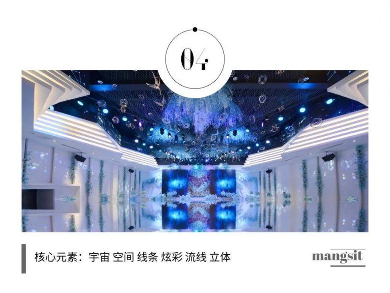 婚礼堂发布:赖梓愈参与设计!禧道16个宴会厅设计解读  第8张