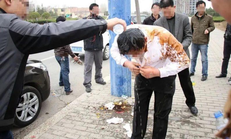 中国式低俗婚闹,到底在取悦谁?  第9张