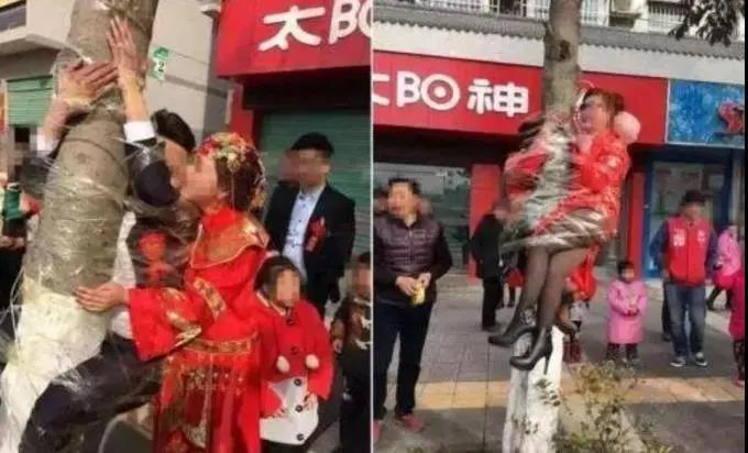 中国式低俗婚闹,到底在取悦谁?  第12张