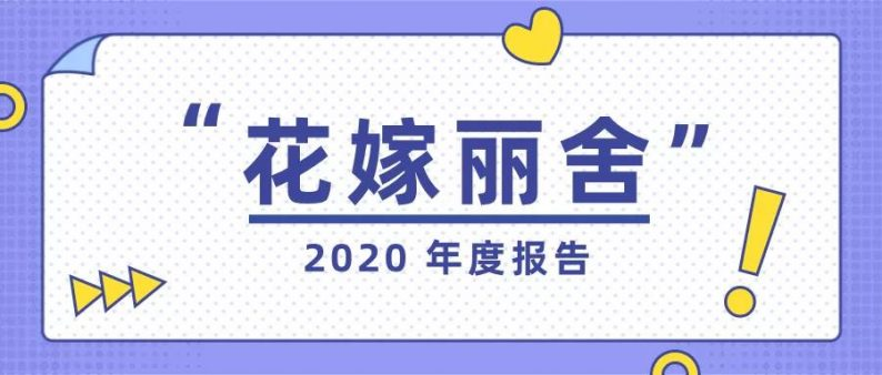 营收2.8亿元!花嫁丽舍2020年度报告