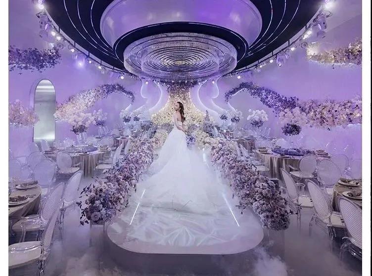 营收2.8亿元!花嫁丽舍2020年度报告  第6张