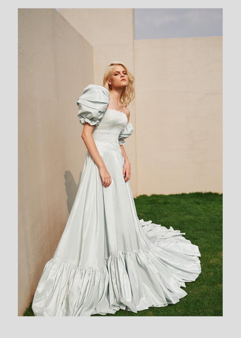 世界高定婚纱品牌联合巡展,即将闪耀京城!  第5张