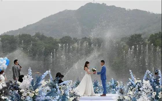 南京首家户外帆船婚礼基地,起航!  第2张