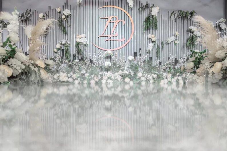 婚礼堂发布:徐丹参与设计!纽宾凯旗下9大主题宴会厅  第16张