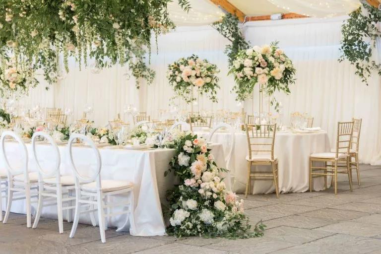 农村婚礼城市化,婚礼堂能大把赚钱?  第1张