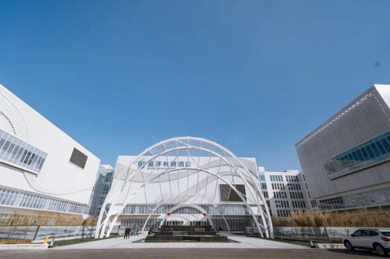 婚礼堂发布:江苏宴会酒店新地标来了!赖梓愈、阿龙鼎力之作