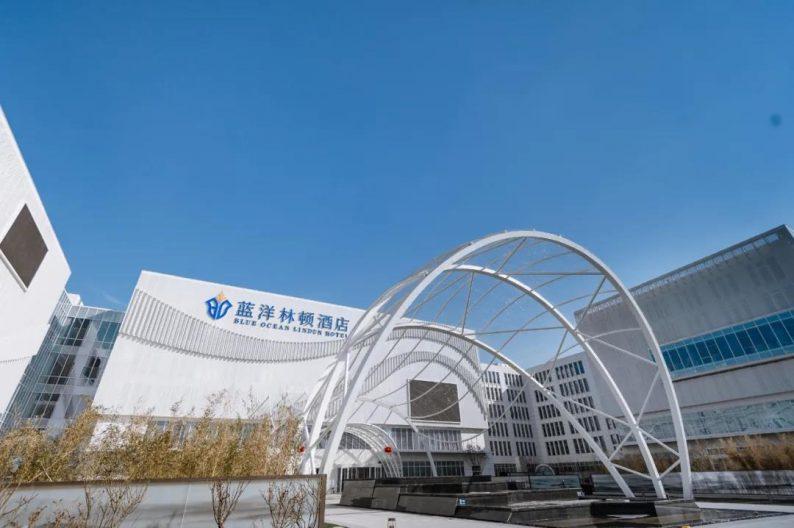 婚礼堂发布:江苏宴会酒店新地标来了!赖梓愈、阿龙鼎力之作  第2张