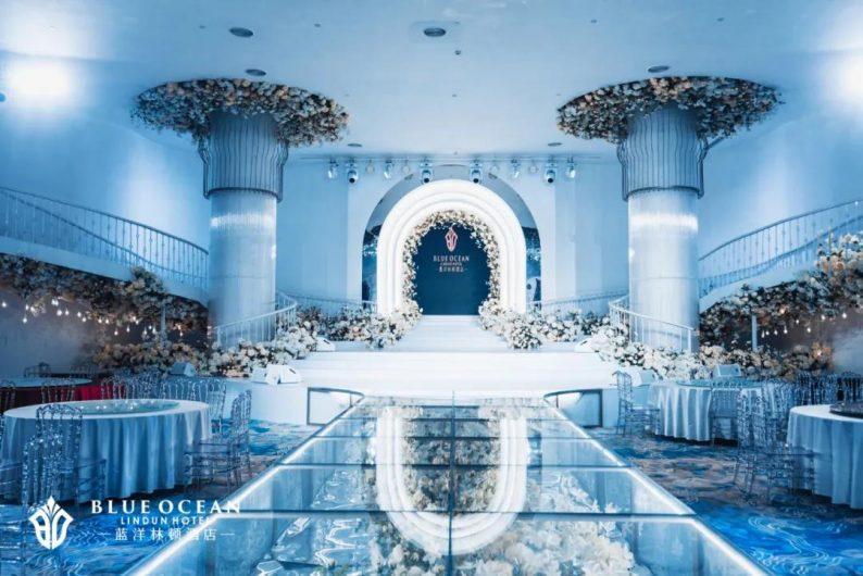 婚礼堂发布:江苏宴会酒店新地标来了!赖梓愈、阿龙鼎力之作  第4张