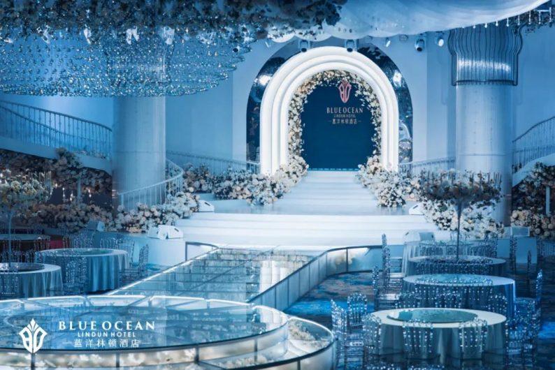 婚礼堂发布:江苏宴会酒店新地标来了!赖梓愈、阿龙鼎力之作  第5张