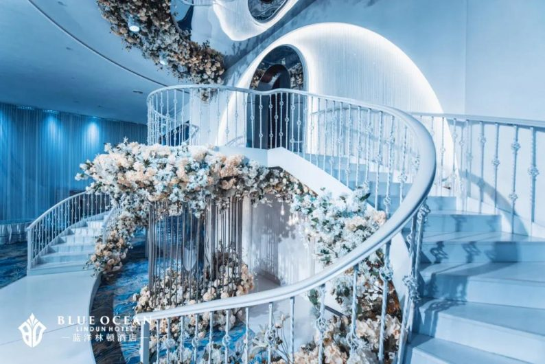 婚礼堂发布:江苏宴会酒店新地标来了!赖梓愈、阿龙鼎力之作  第7张
