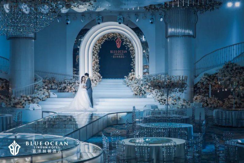 婚礼堂发布:江苏宴会酒店新地标来了!赖梓愈、阿龙鼎力之作  第9张